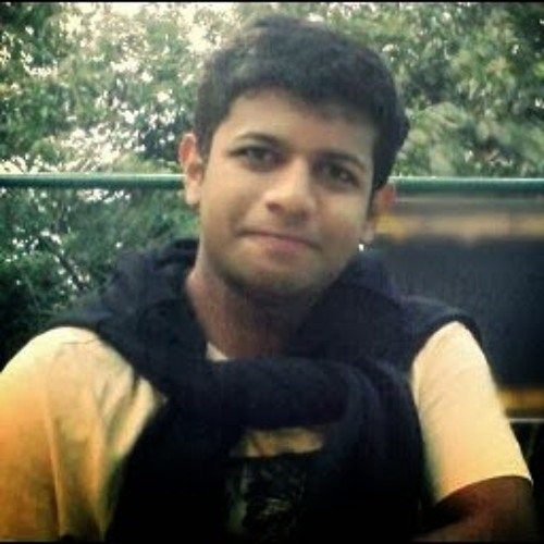 Jayanth Ks's avatar