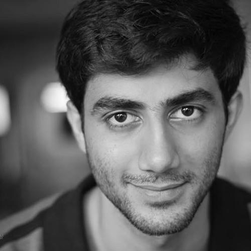 Hassan Bareach's avatar