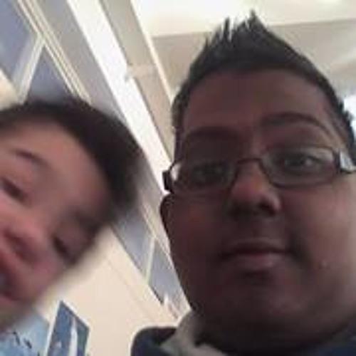 Rajiv Ramlal's avatar