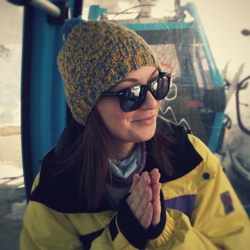 Aiste Saulyte's avatar