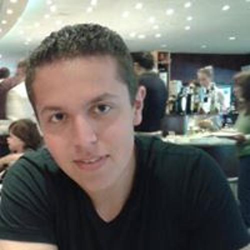 Patrick Vieira 16's avatar