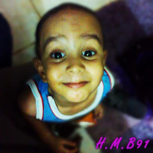 Hussam Bishara's avatar