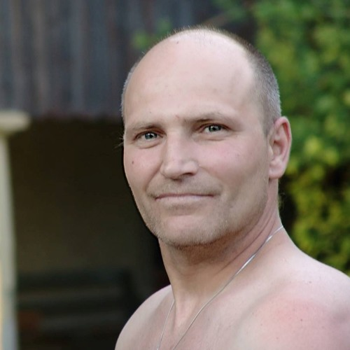 Stefan Kormann's avatar