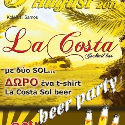 La Costa samos's avatar