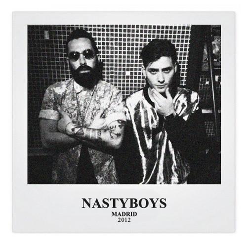 Nasty Boys djs's avatar