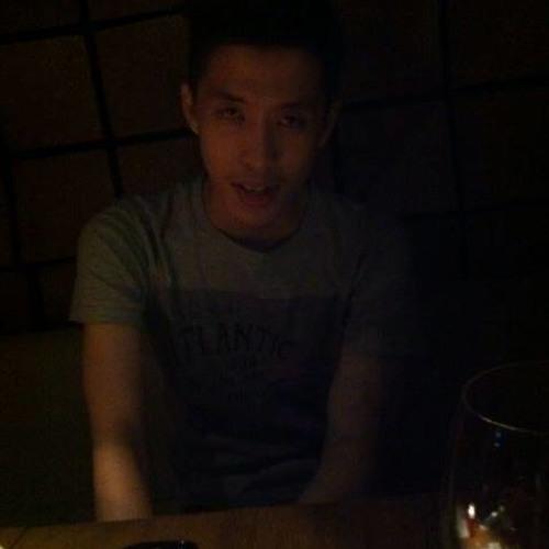 Jeffry Wen's avatar