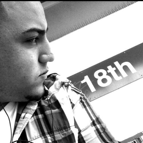 Israel Estrada 13's avatar