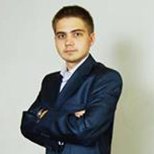 Oleksiy Poroshkov's avatar
