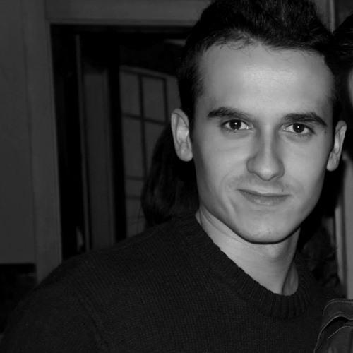 Jose Ferrari's avatar