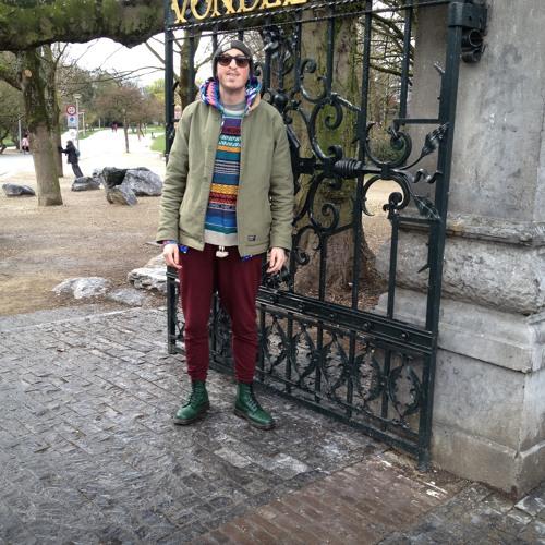 Aghi De Filippo's avatar
