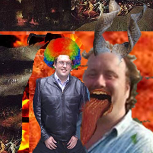 Rainbow Dolphin Repost's avatar