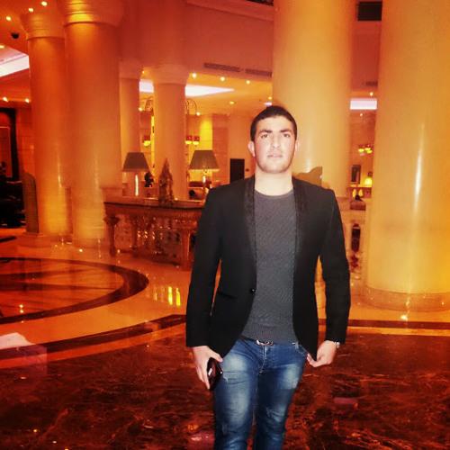 Mahmoud Dwidar's avatar