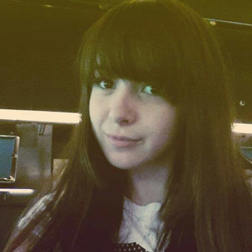 Alice Madalina Voicu's avatar