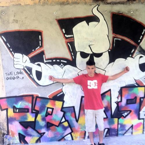 Lucas Bechet's avatar