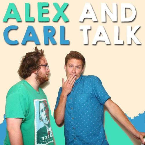 Alex and Carl Talk's avatar