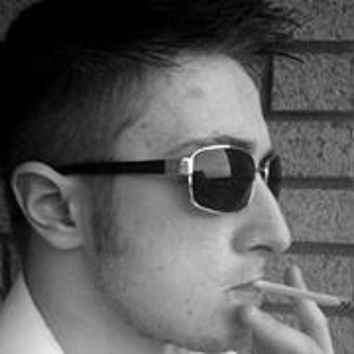 Luke James Tear's avatar
