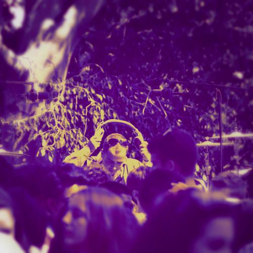 DJ Purple Sage's avatar