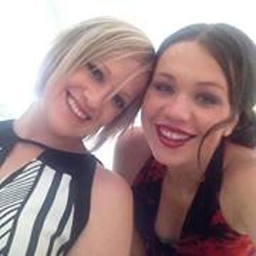 Samantha Morgan 21's avatar