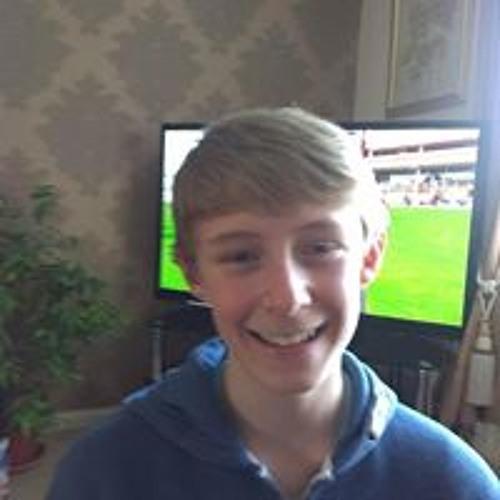 Calum Stocker's avatar