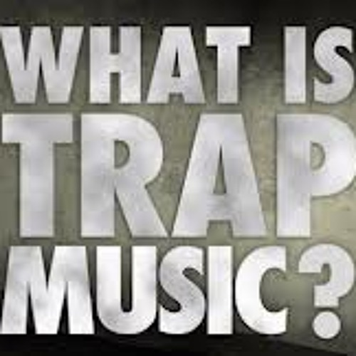 What Is TRAP Music?'s avatar