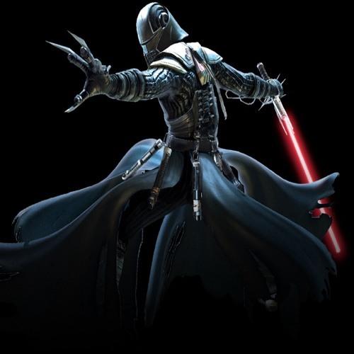 Sith Stalker's avatar