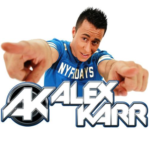 AlexKarr's avatar