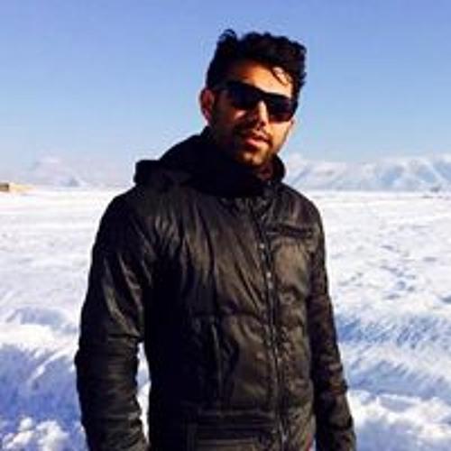 Hamed Bahadori's avatar