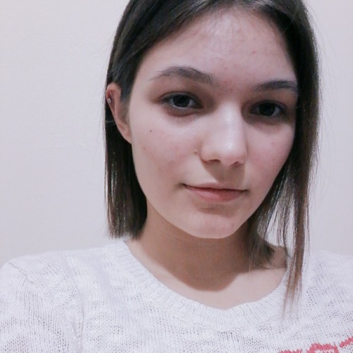 Maria Melnic's avatar
