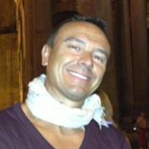 Marco Busellato's avatar