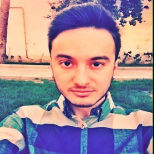 Aziz CIcek's avatar