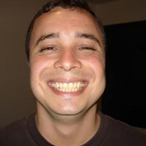 Rodrigo Moreira 60's avatar