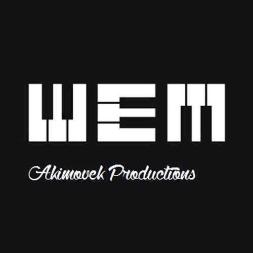 AkimovekProductions's avatar