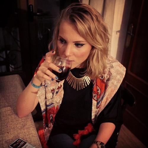Eva Heldeweg's avatar
