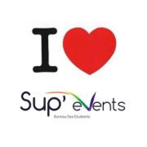 Sup'eVents's avatar