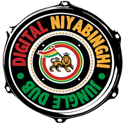 Digital Niyabinghi's avatar