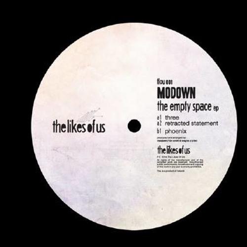 Modown's avatar