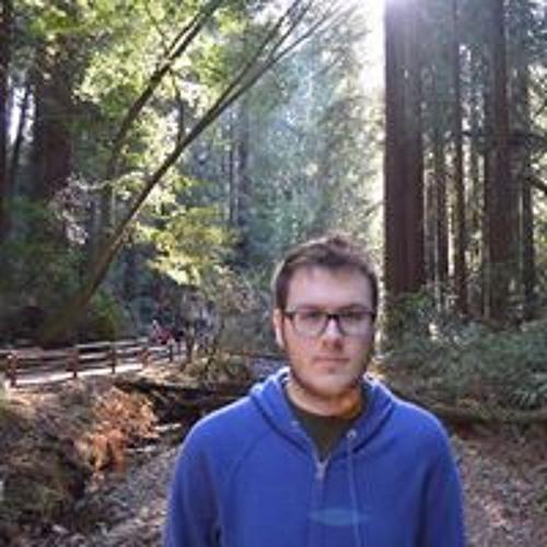 Joe Tutterow's avatar