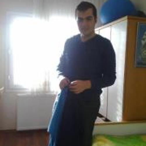 Ahmet Ordulu's avatar