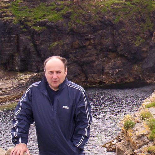 Martin McGee 1's avatar