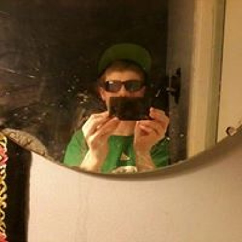 Shane Campbell 24's avatar