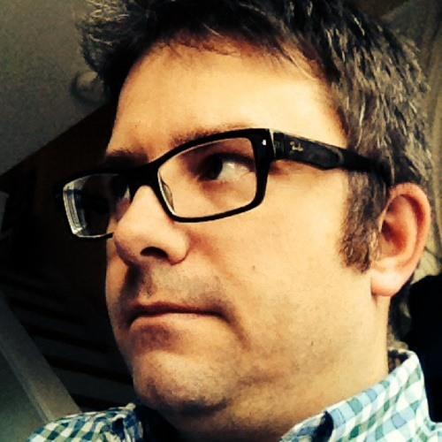 parmesancrisp's avatar