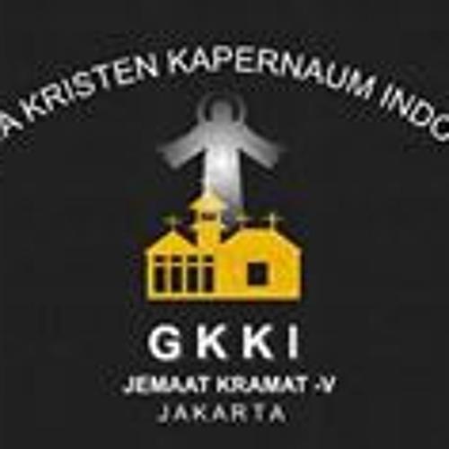 Gkki Jakarta,by ANDREW's avatar