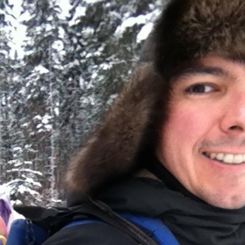 Olivier Charbonneau's avatar