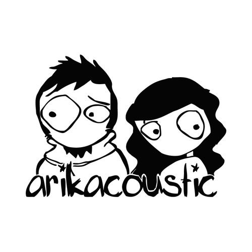 arikacoustic's avatar