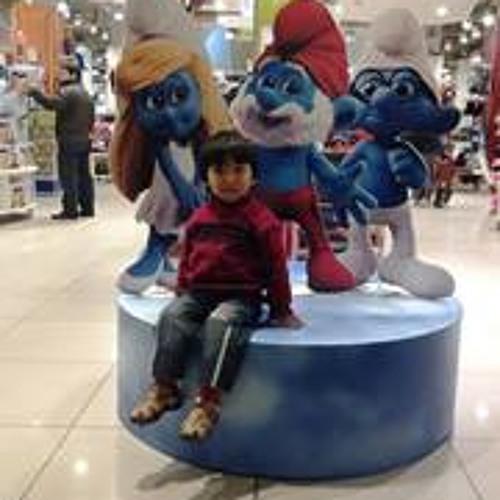 Felix Cruz Avalos's avatar