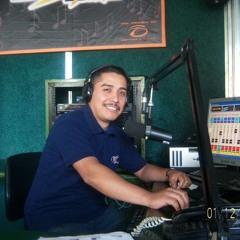 Luis Fernando-locutor