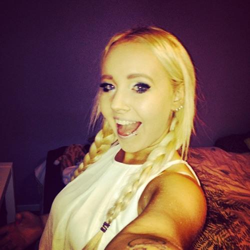Caitlin Heatherill's avatar
