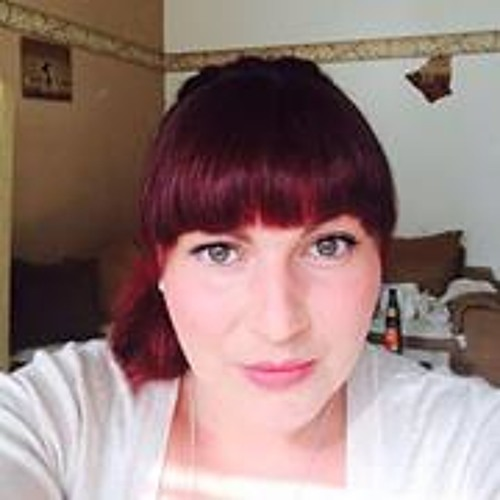 Louisa Lakhdari's avatar