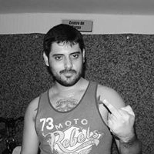 Eleazar Cuadras Lopez's avatar