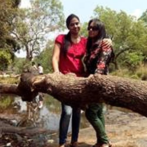 Ipsita Chatterjee 1's avatar
